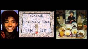 Konerak Sinthasomphone