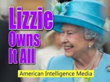 lizzie owns it all