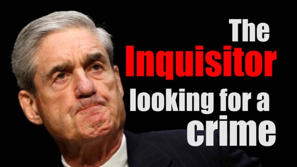 Mueller inquisitor