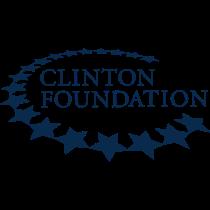 clinton foundation 2