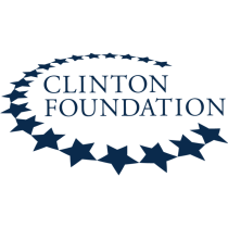 clinton foundation 2